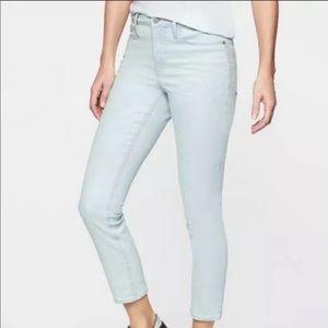 Athleta Skinny Jeans
